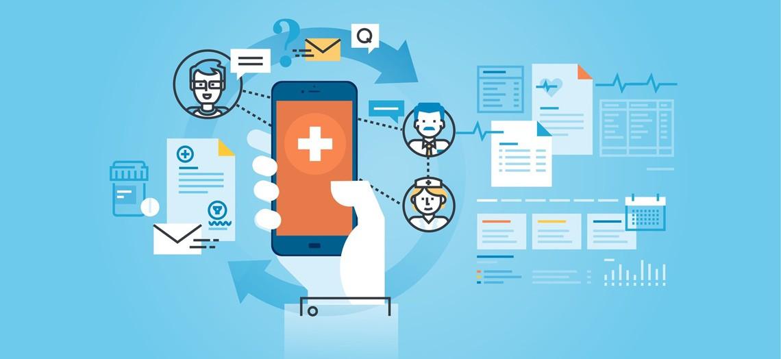 Medical Mobile App Development